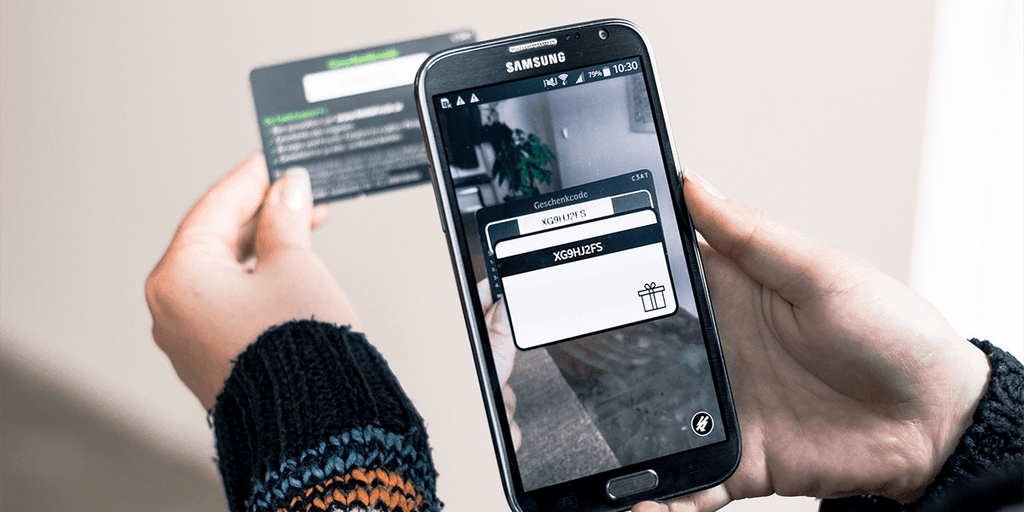 Anyline - The best mobile text recognition SDK | Product Hunt