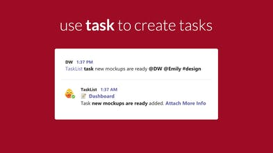 TaskList For Microsoft Teams - A task manager for your team