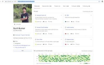 Github Feel Good - A Chrome extension that enhances your