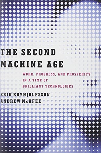the second machine age review