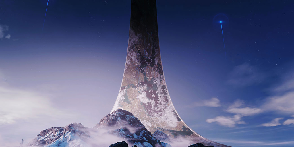 Halo Infinite - A brand new Halo game arriving in 2020 | Product Hunt