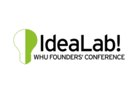 IdeaLab! - WHU Founders' Conference