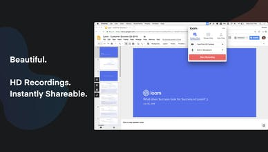 Loom PRO - Supercharge the way you communicate with quick