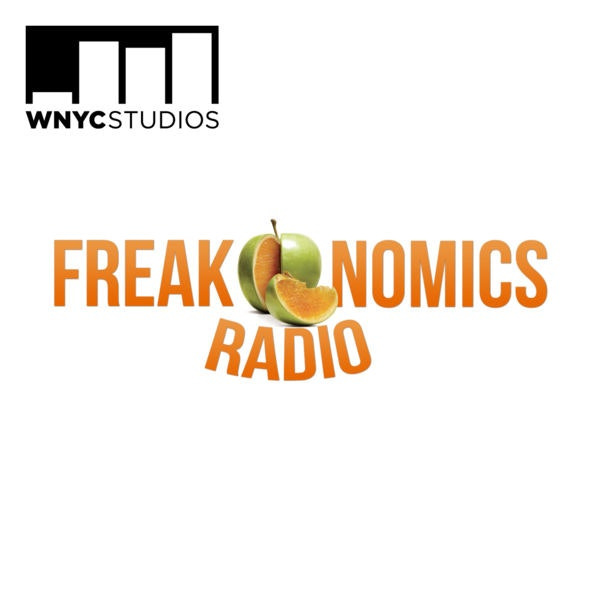 Freakonomics Podcast - Is the American Dream Really Dead