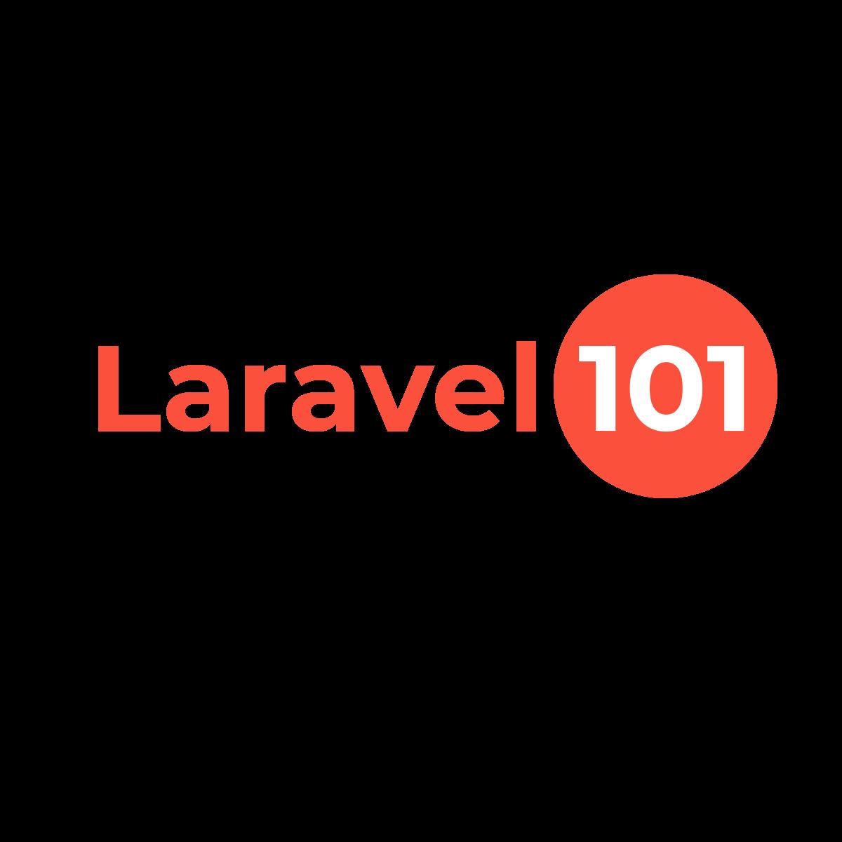 Laravel101