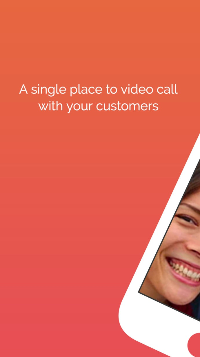 Jumper For Business - The video calling platform designed for the B2C experience