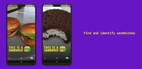 Sandwhich - Discover what is and what isn't a sandwich | Product Hunt