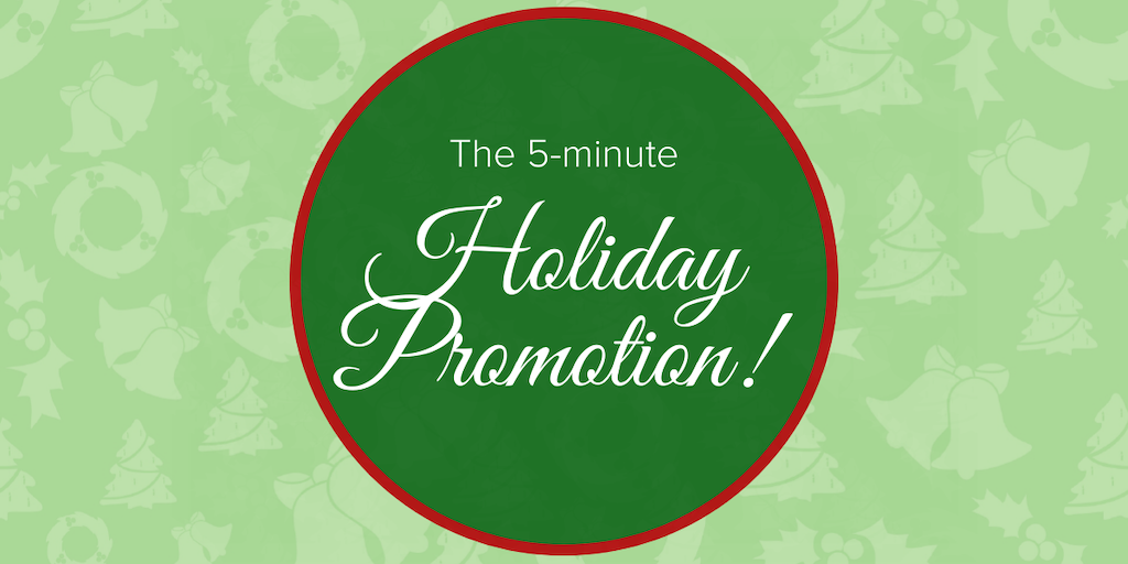Pathfinder: Automated holiday promotions - E-commerce marketing done FOR YOU - holiday promos in 5 mins | Product Hunt