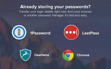 avast password manager chrome