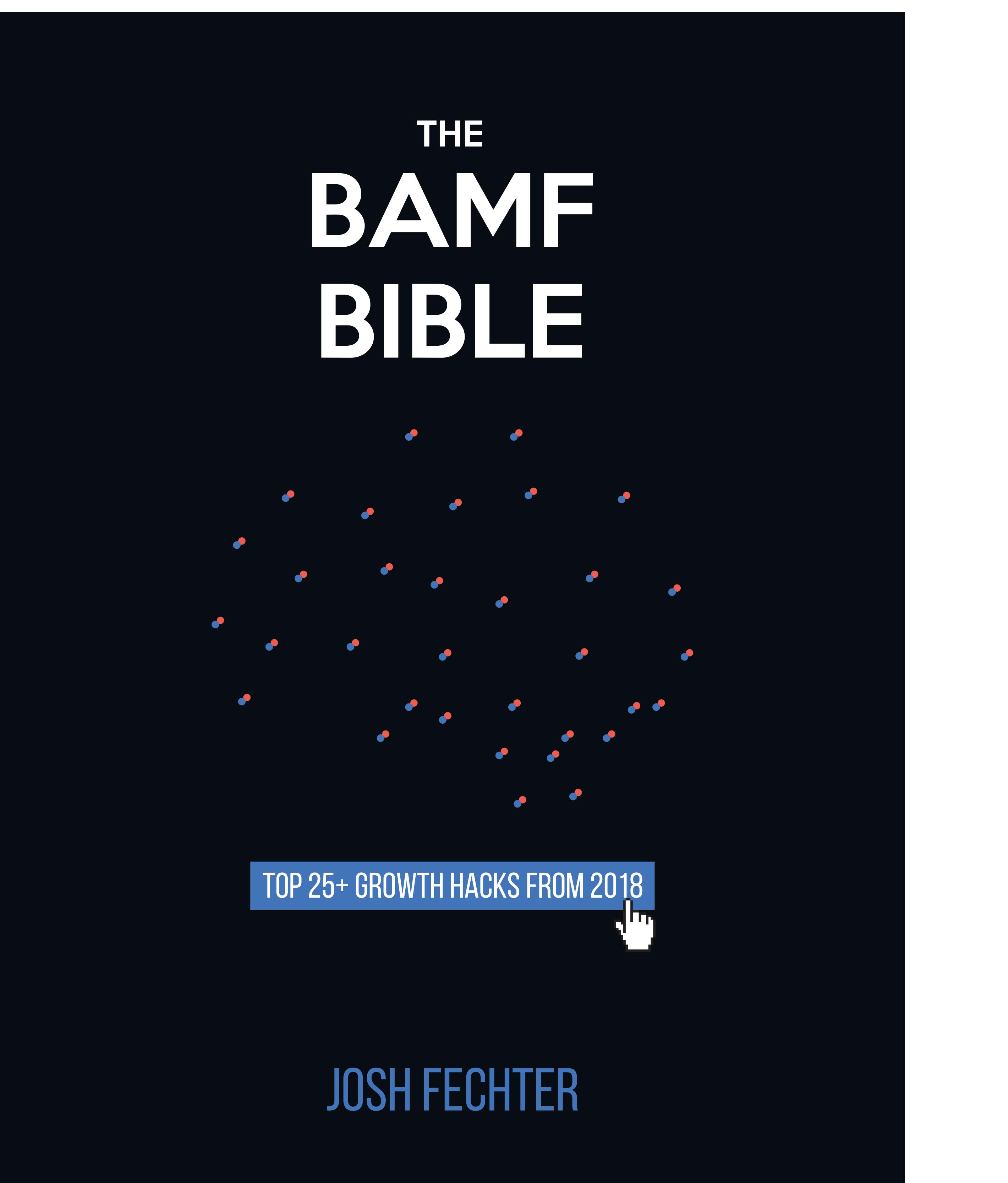 THE BAMF BIBLE 2018