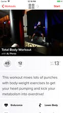 FightCamp - Interactive fitness-boxing classes, available on-demand