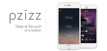 "Pzizz - Sleep at the push of a button! Now with ""Focus"" 