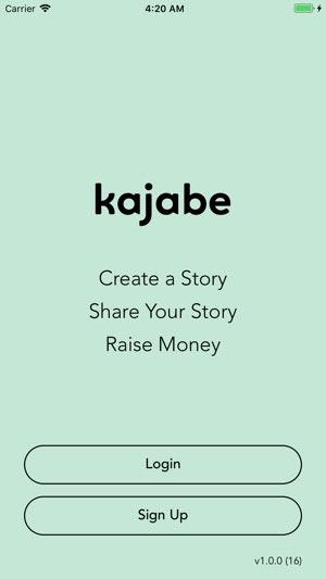 Kajabe - Video based fundraising pp