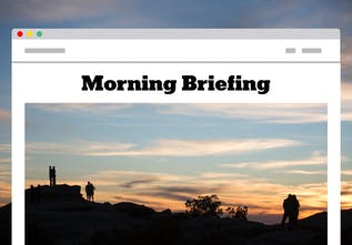 The New York Times Morning Briefing Quickly Brings You Up To Speed On The News You Need To Start Your Day Each Morning Youll Receive A Concise And Clear