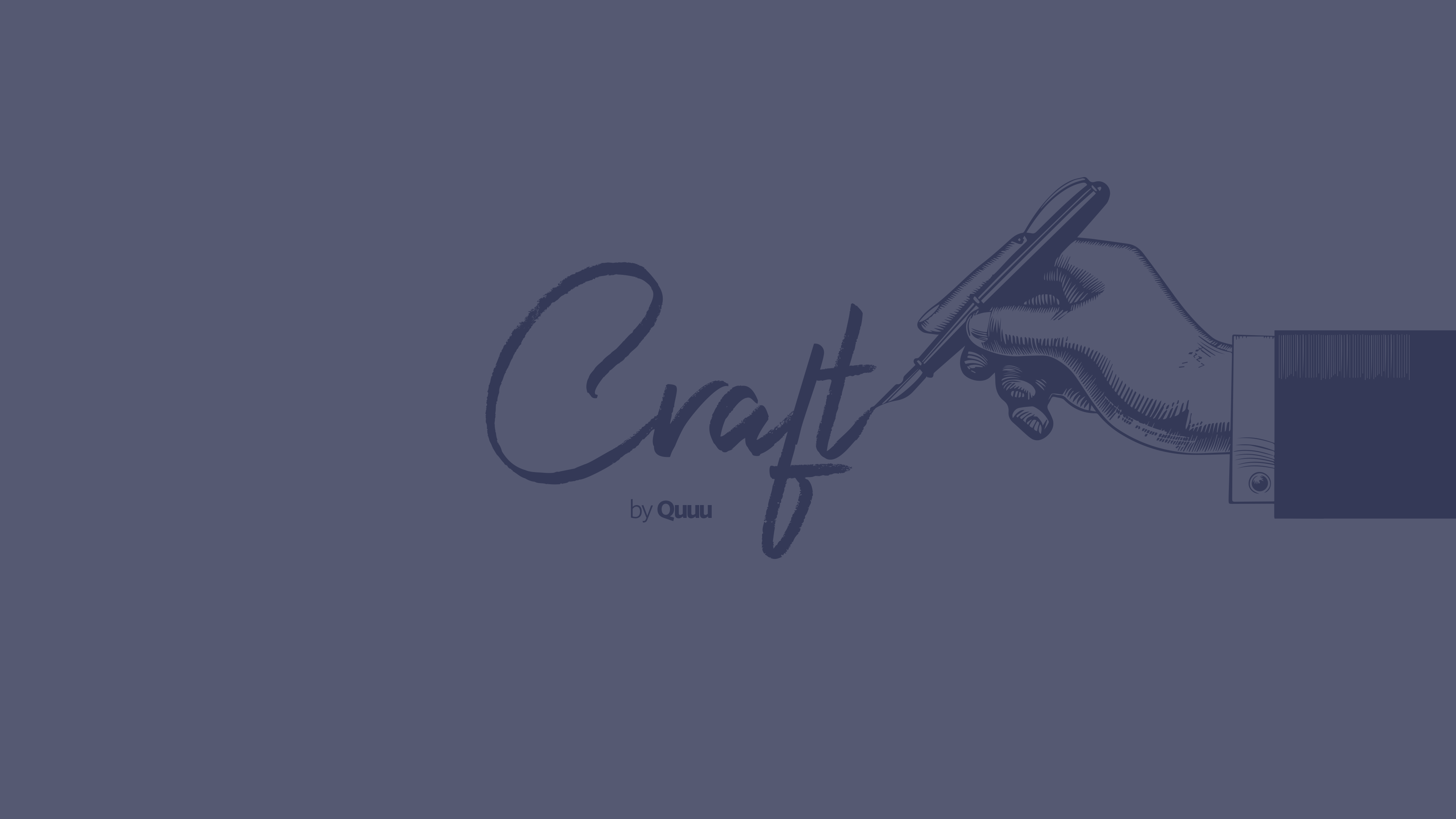 Craft by Quuu