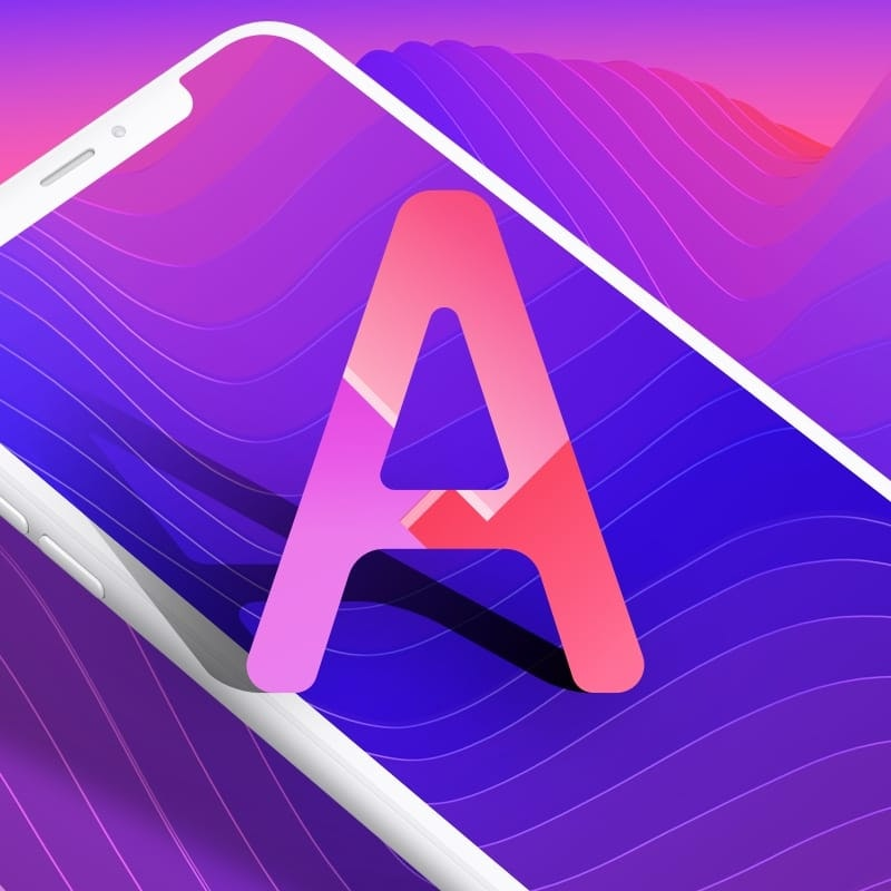 Angle 2 Mockups - A giant Sketch Library for creating app
