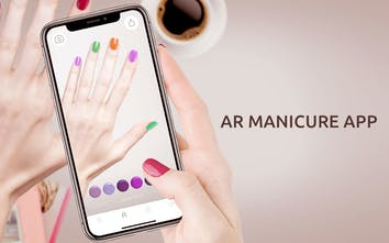 Wanna Nails - First AR nail polish try-on | Product Hunt
