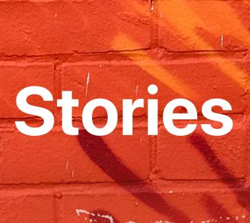 Maker Stories