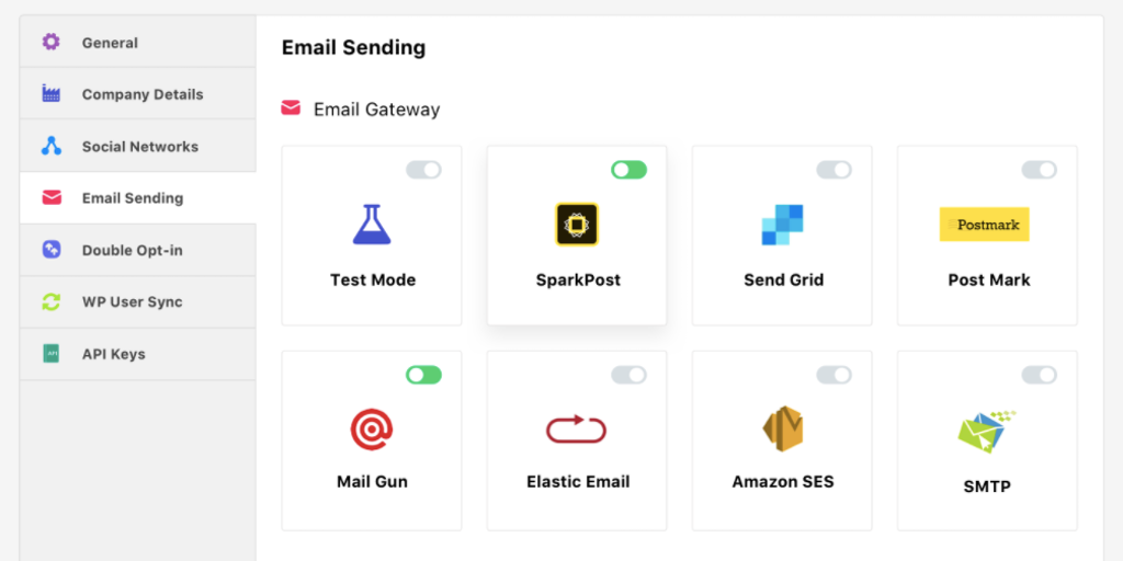 weMail - Email marketing simplified with WordPress   Product Hunt