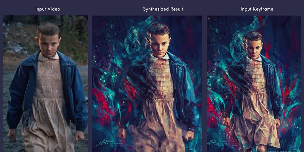 EB Synth - Animate your paintings and bring them to life | Product Hunt
