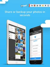 Photo Transfer App - The easiest way to share and backup all