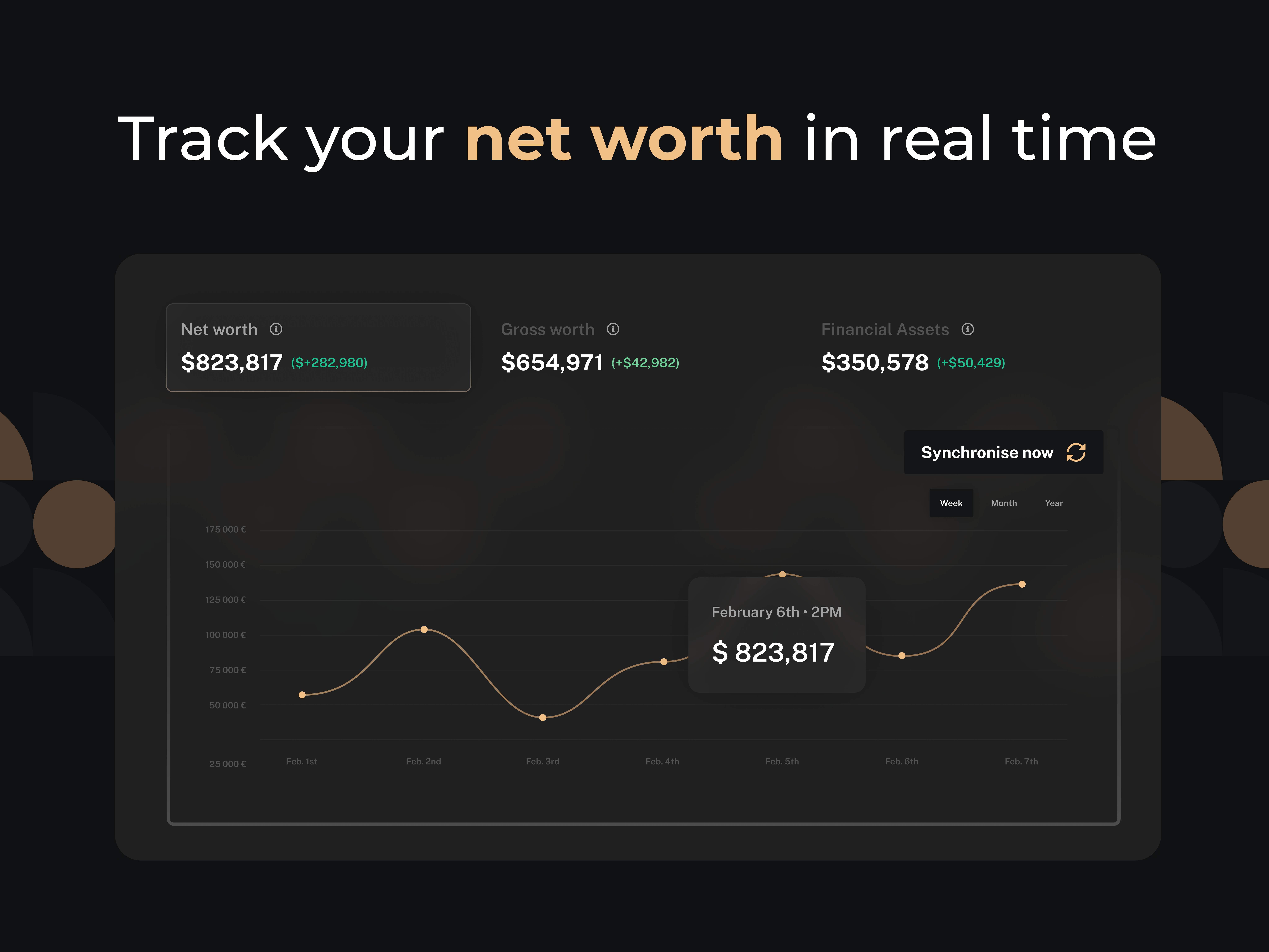 Finary Product Hunt Image