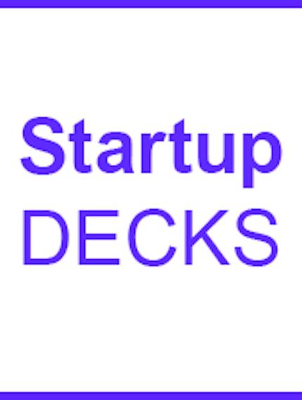 startup-decks