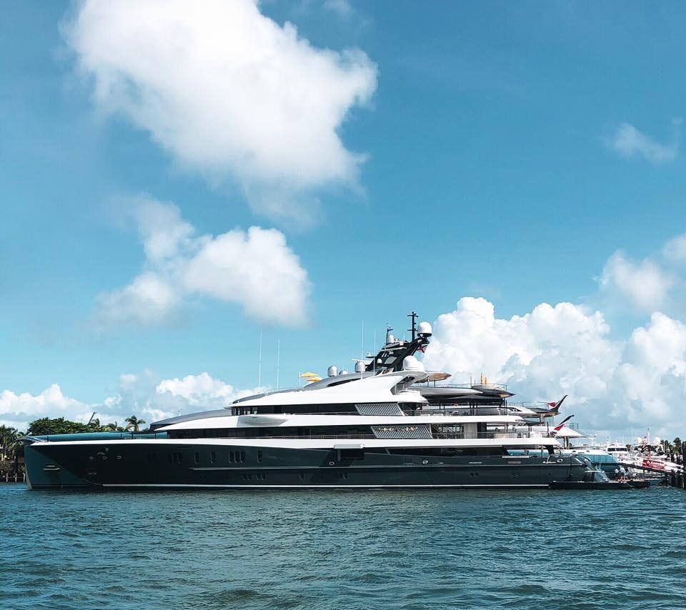 Yachtie Bring & Buy