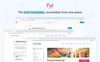 Product Resources List - The biggest list of free product management