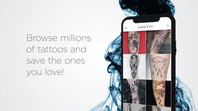 0b0c43c99 Tattoodo 2.0 - Find your next tattoo | Product Hunt