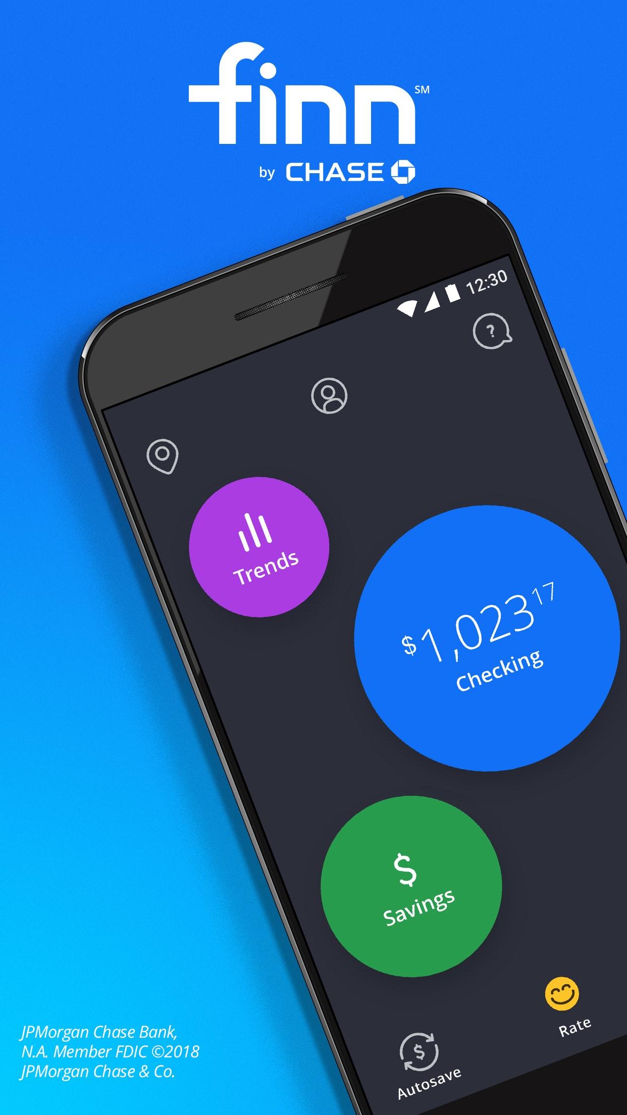 download finn chase app