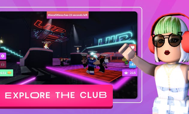Roblox How To Use Song In Game Splash For Roblox Make Music Get Famous Product Hunt