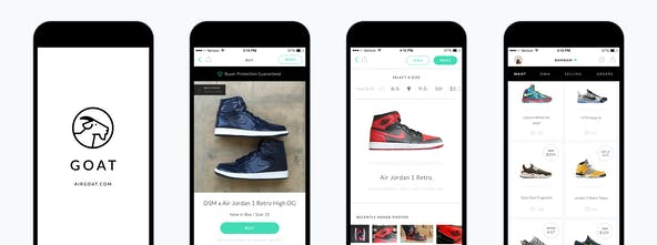 09793dfbdcd87 GOAT - The most trusted way to buy and sell sneakers on mobile ...