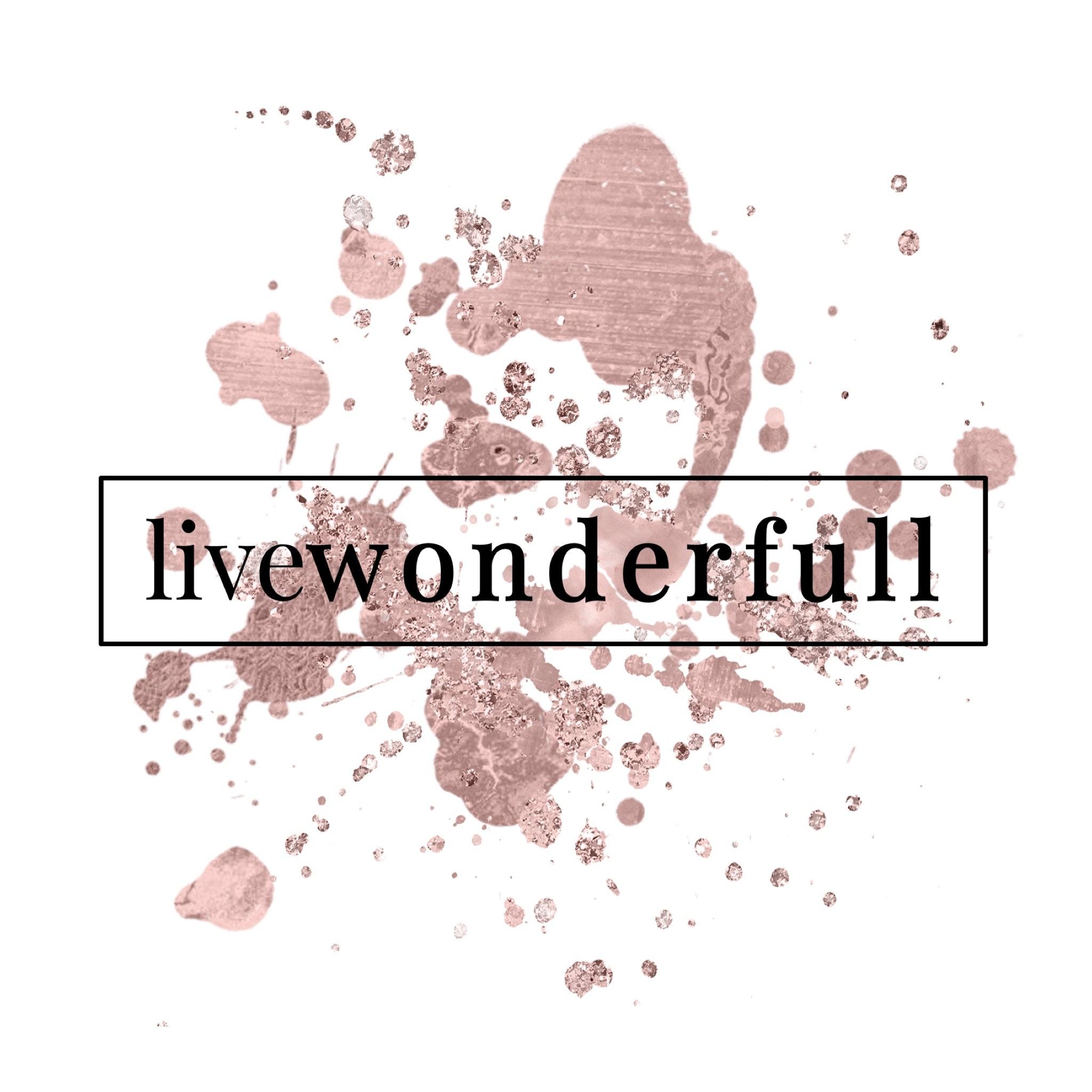 live wonderfull
