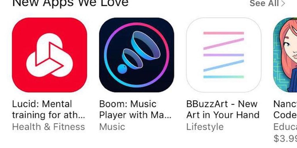 Boom Music Player Cracked Apk