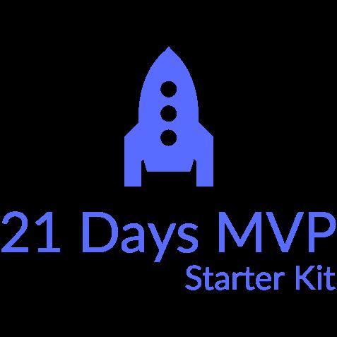 21 Days MVP