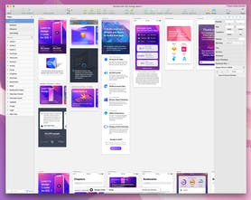 Design+Code 2 iOS - Swift 4 designers Learn to make an iOS app, from