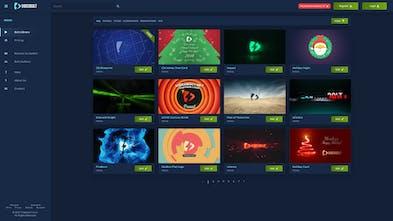 Videobolt 3 0 - Creative platform for professional video branding