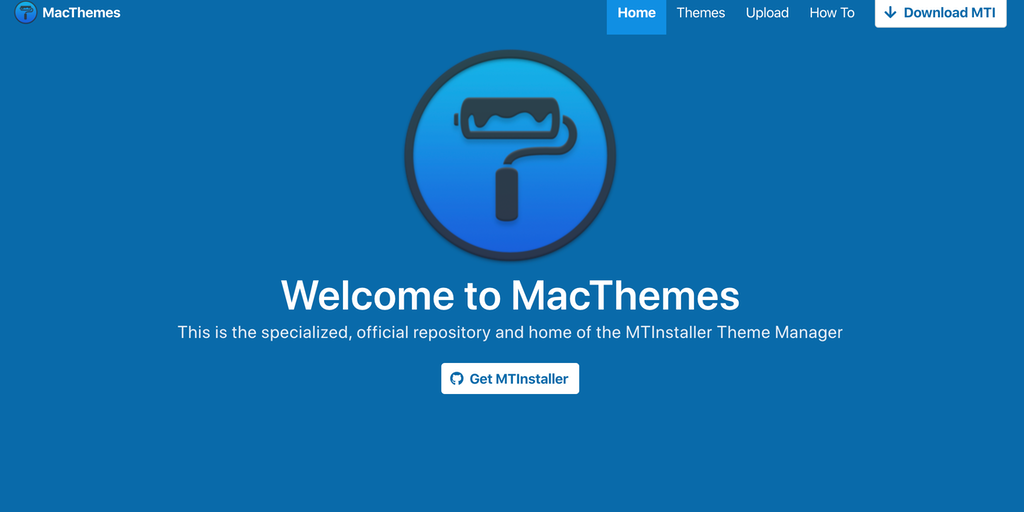 MacThemes - Customize your macOS Desktop Experience | Product Hunt