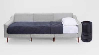 Fantastic Burrows Sleep Kit Everything You Need To Sleep Machost Co Dining Chair Design Ideas Machostcouk