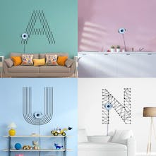 Scribit - Turn your wall into an interactive canvas